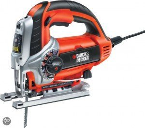 Black & Decker KLS950SLK
