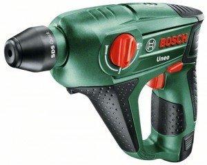 Bosch Uneo 10,8 LI-2 Accuboorhamer