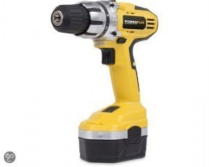 Powerplus POWX0057 Boormachine