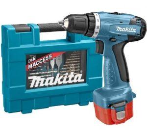 Makita 6271DWEX4 Accuboormachine Aanbiedingen