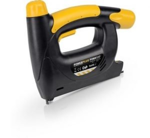 New Accu Tacker kopen? Best verkochte Accu Tackers - Bosch | Powerplus GQ74