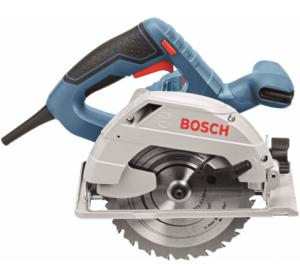 Bosch Blauw GKS 165